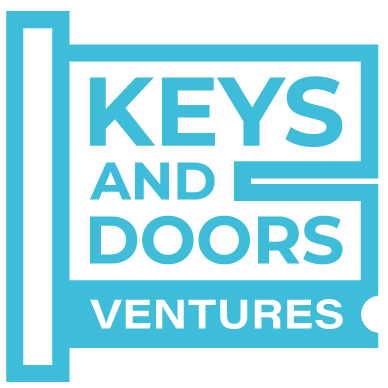Keys and Doors Ventures logo