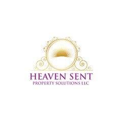 Heaven Sent House Buyers  logo