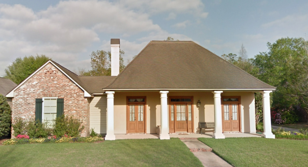 What do i have to do to sell my house in Baton Rouge?