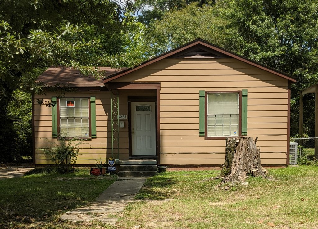 What is Pre-foreclosure in Baton Rouge