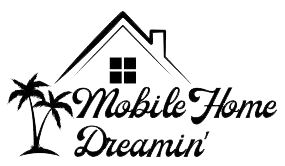 Mobile Home Dreamin logo