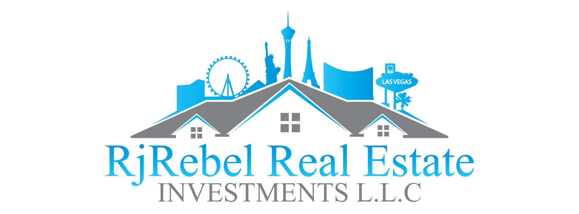 RjRebel Buys Houses logo