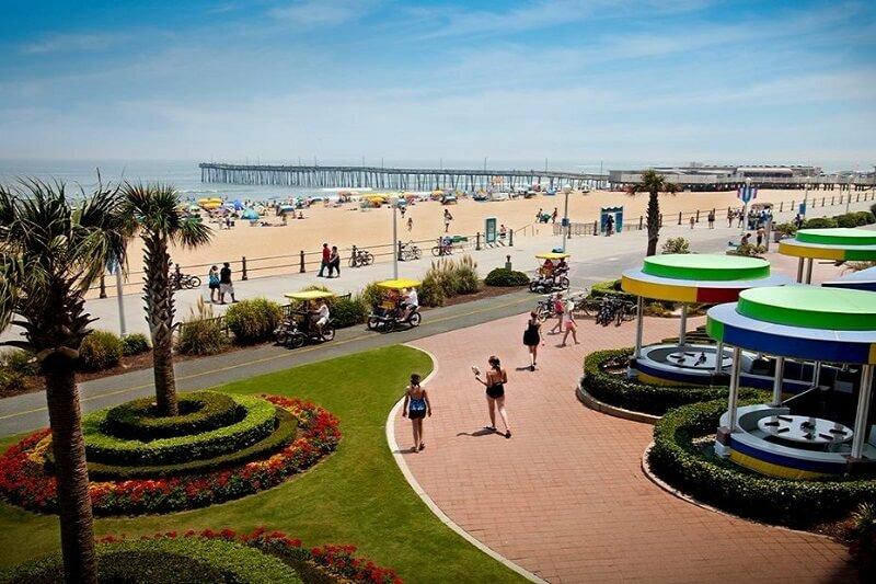 Best Things To Do In Virginia Beach VA