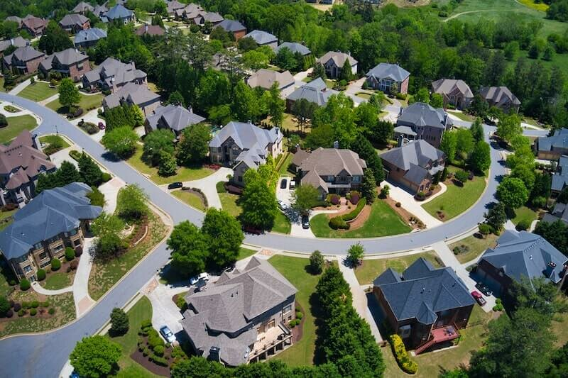 House Market Overview in Virginia