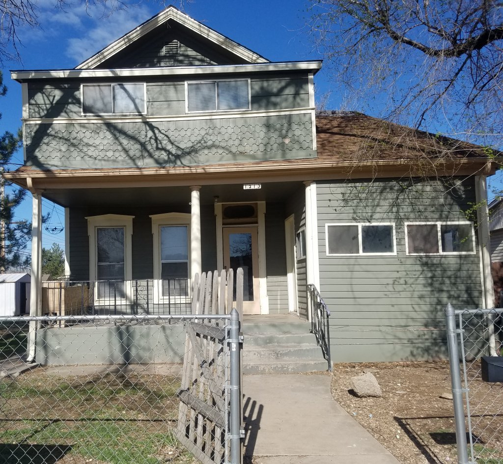 We can buy your Colorado house. Contact us today!