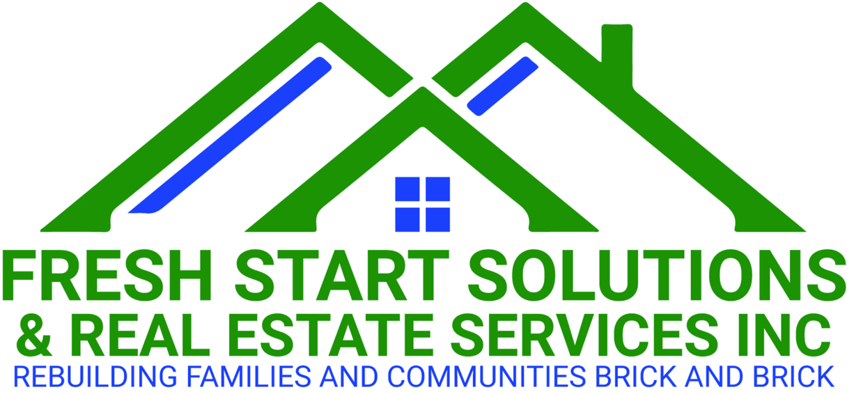 The Solution House Buyers Nationwide! logo