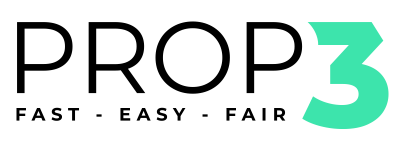 PROP3 logo