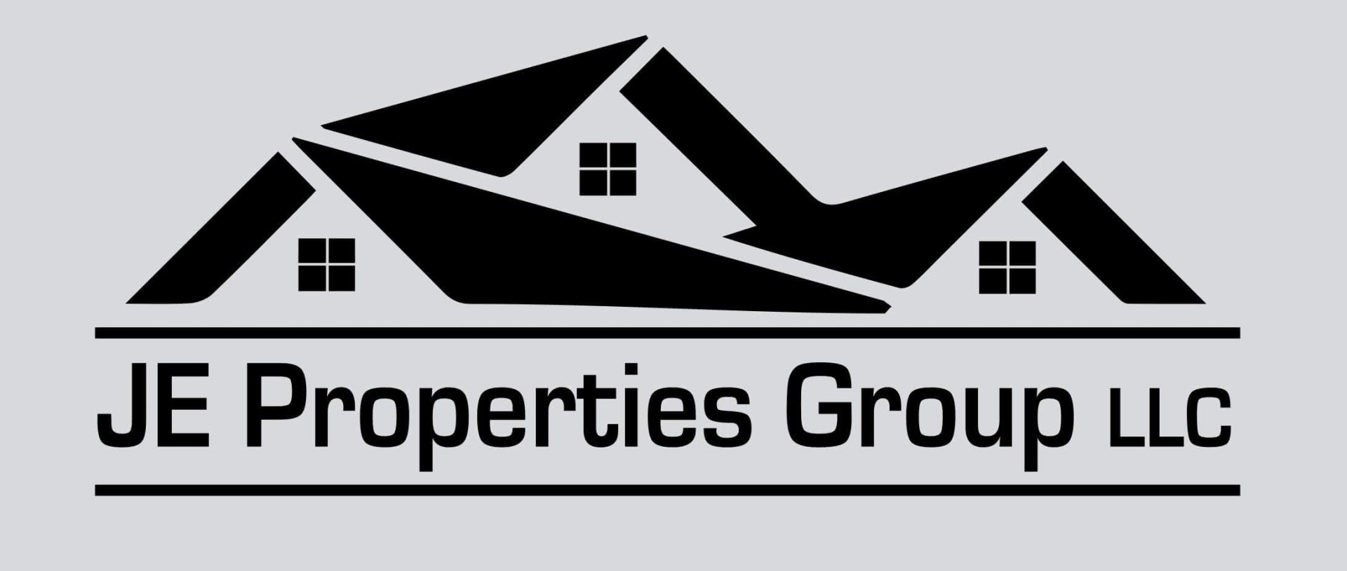 JE Properties Group, LLC  logo
