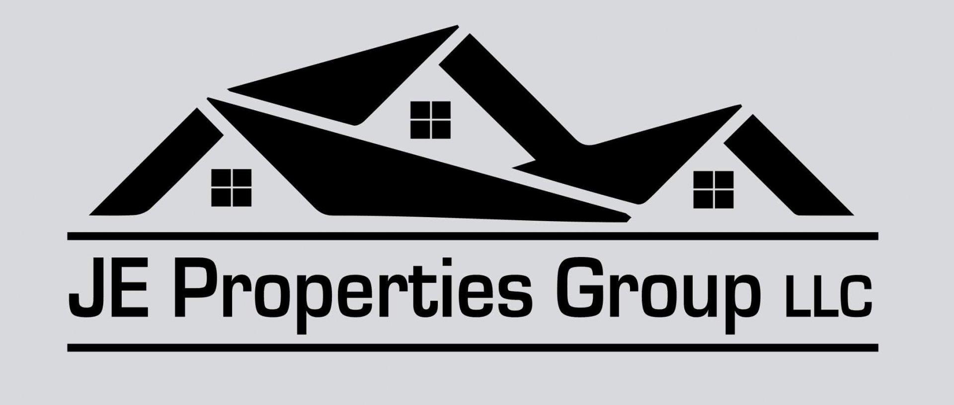 JE Properties Group, LLC  logo