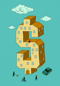to Make money in real estate a property doesn't have to be pretty