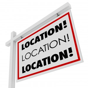 A real estate investor needs to understand the imporatance of location