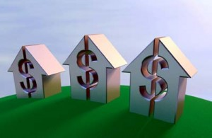 Establishing property value is important for investors.
