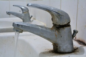 in real estate you can't ignore deferred maintenance