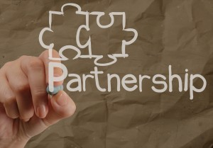 private money lending through partnerships