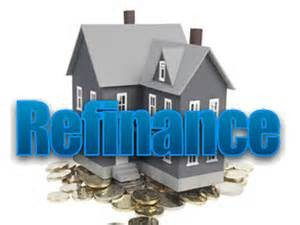 Use the refinance strategy to get you a great return on investment