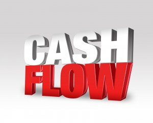 Investment opportunities that create cash flow