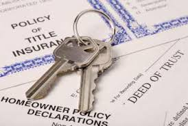 Investment protection with title insurance