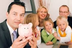 lower your taxes with family tax breaks