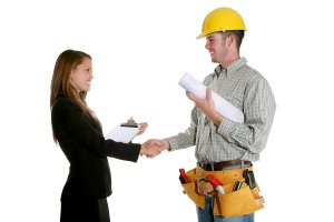 make money in real estate with good Contractorcs