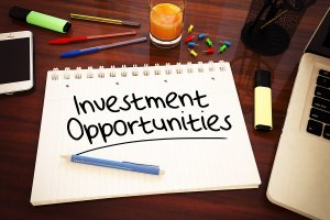 Investment opportunities in emerging markets