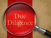 due diligence - keys to successful negotiations