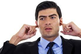 not listening -negotiation mistakes