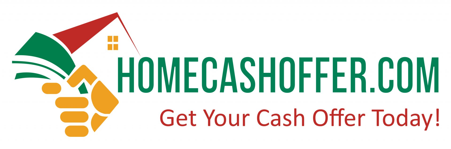 Home Cash Offer logo
