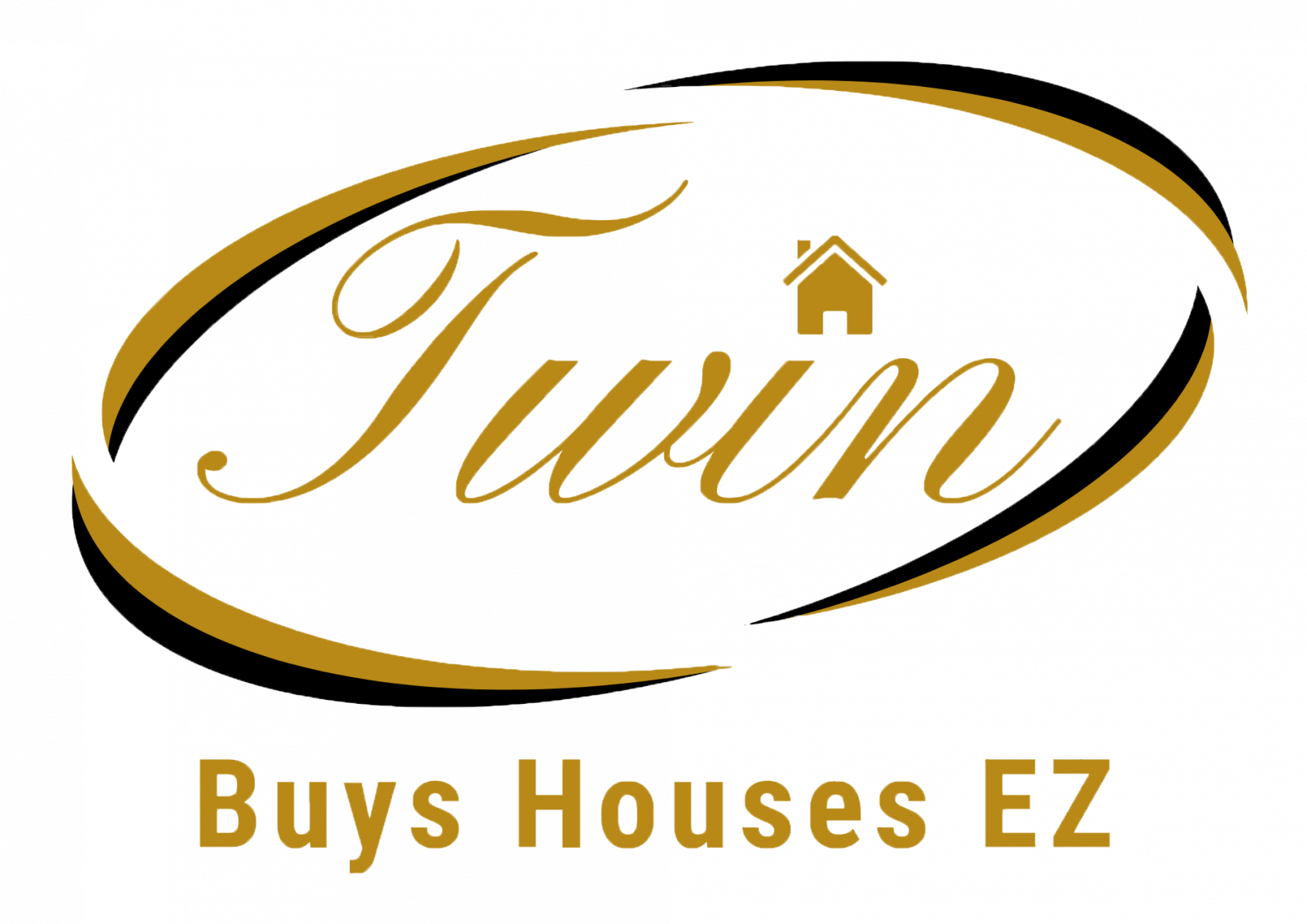 Twin Buys Houses EZ logo