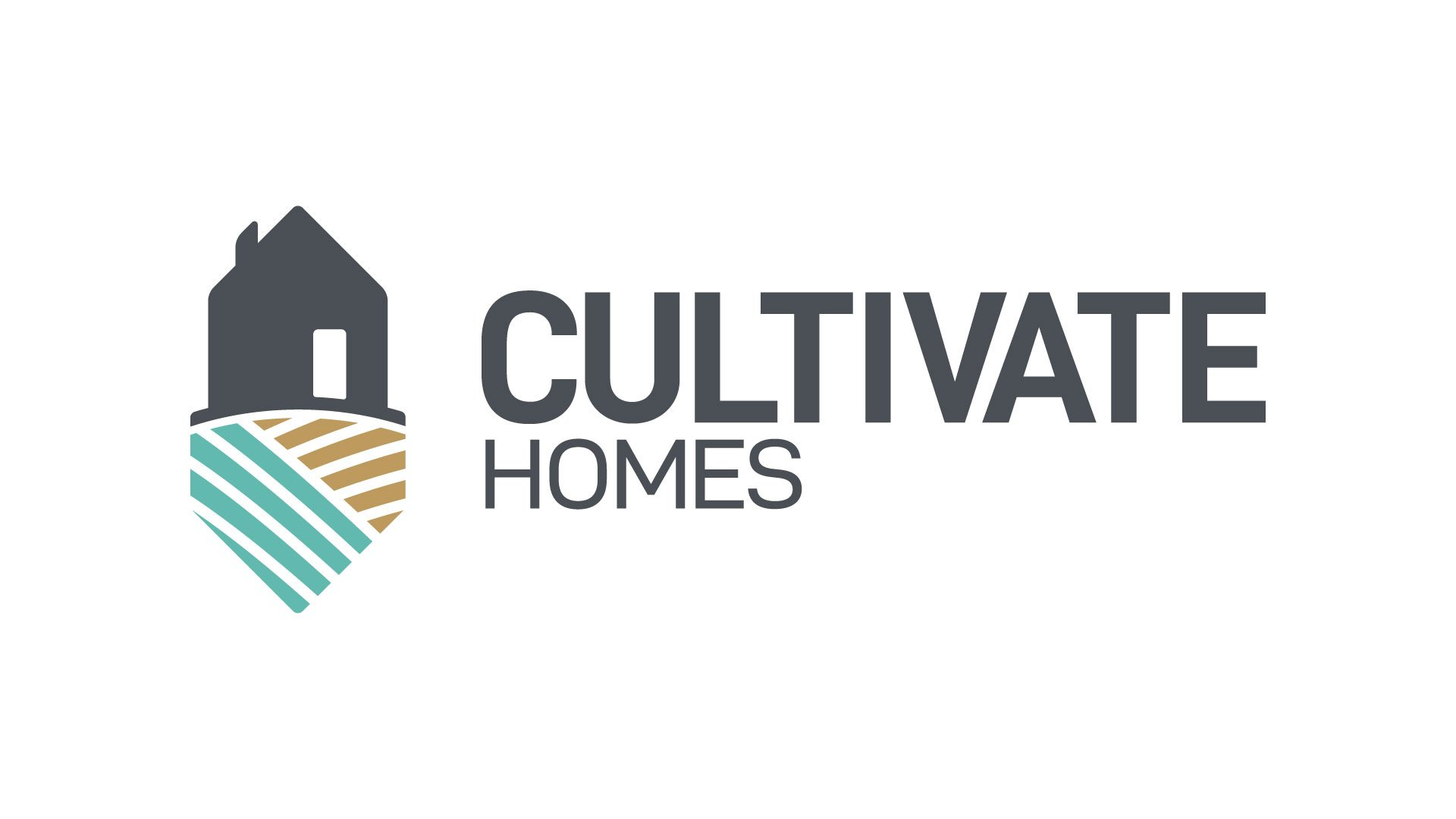 Cultivate Homes logo