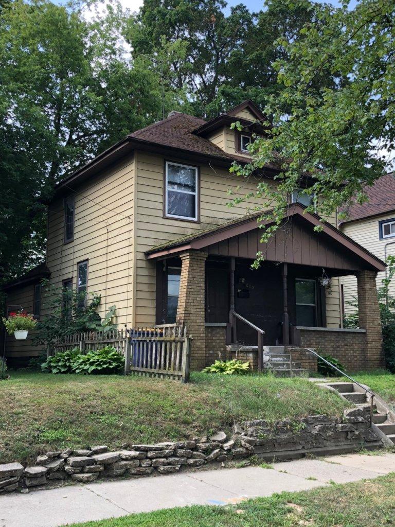 House in Grand Rapids, MI