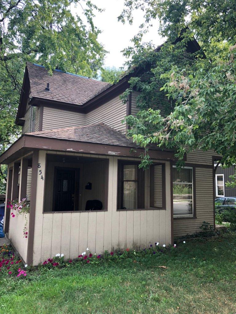 Foreclosure properties in Grand Rapids