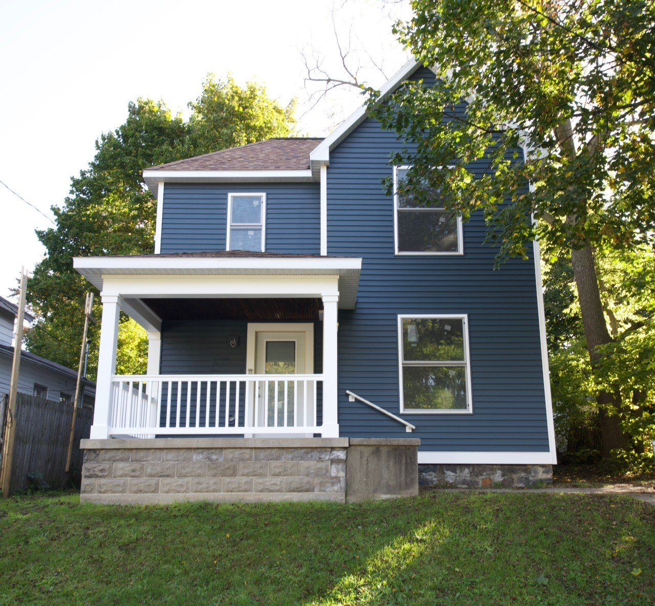 fast house sale Grand Rapids