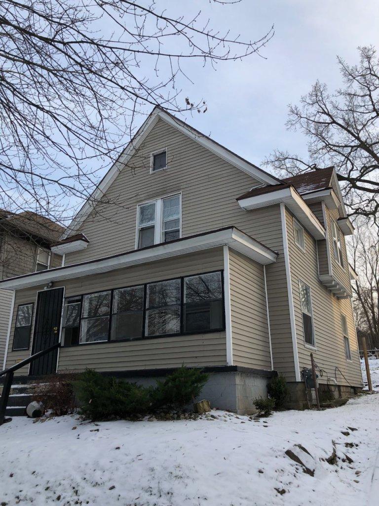 Foreclosure options in Grand Rapids