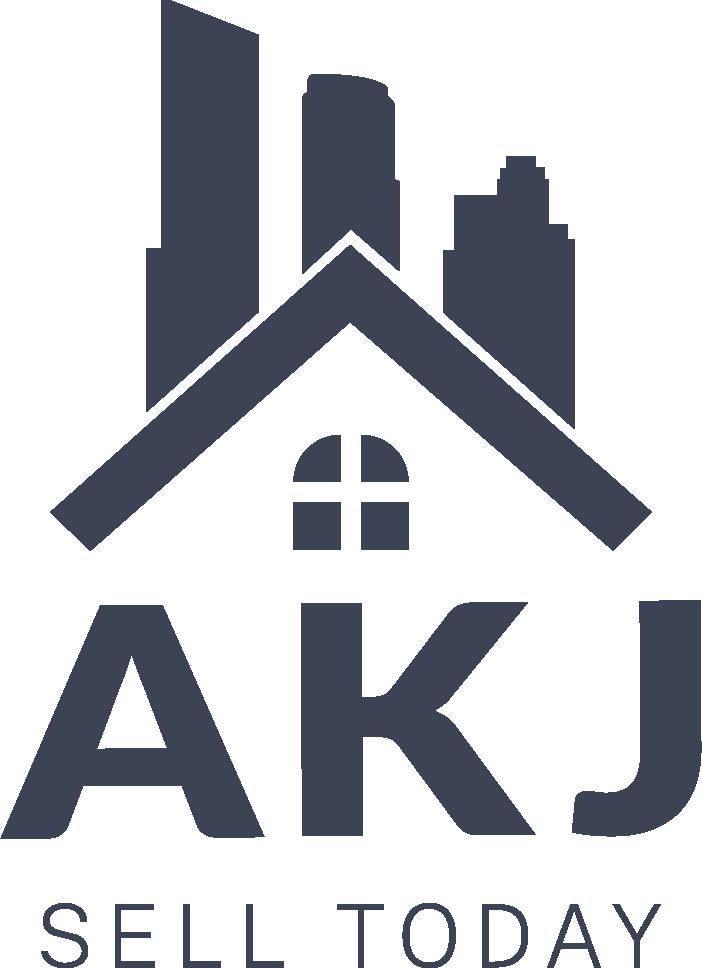 AKJ Sell Today logo