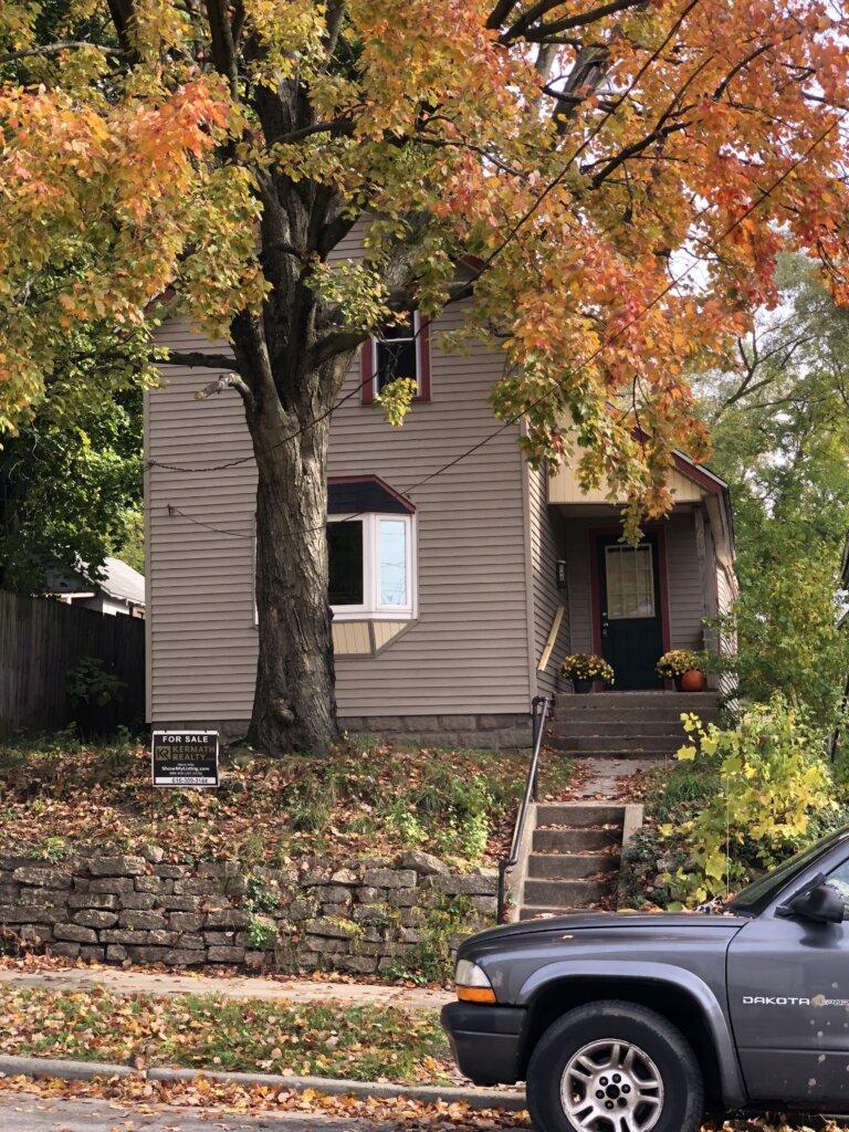 Grand Rapids House