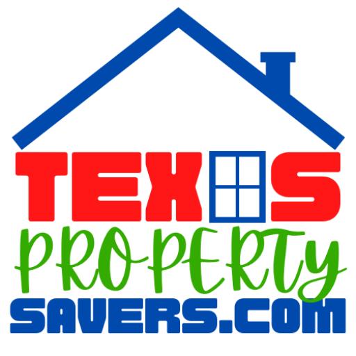 Texas Property Savers logo