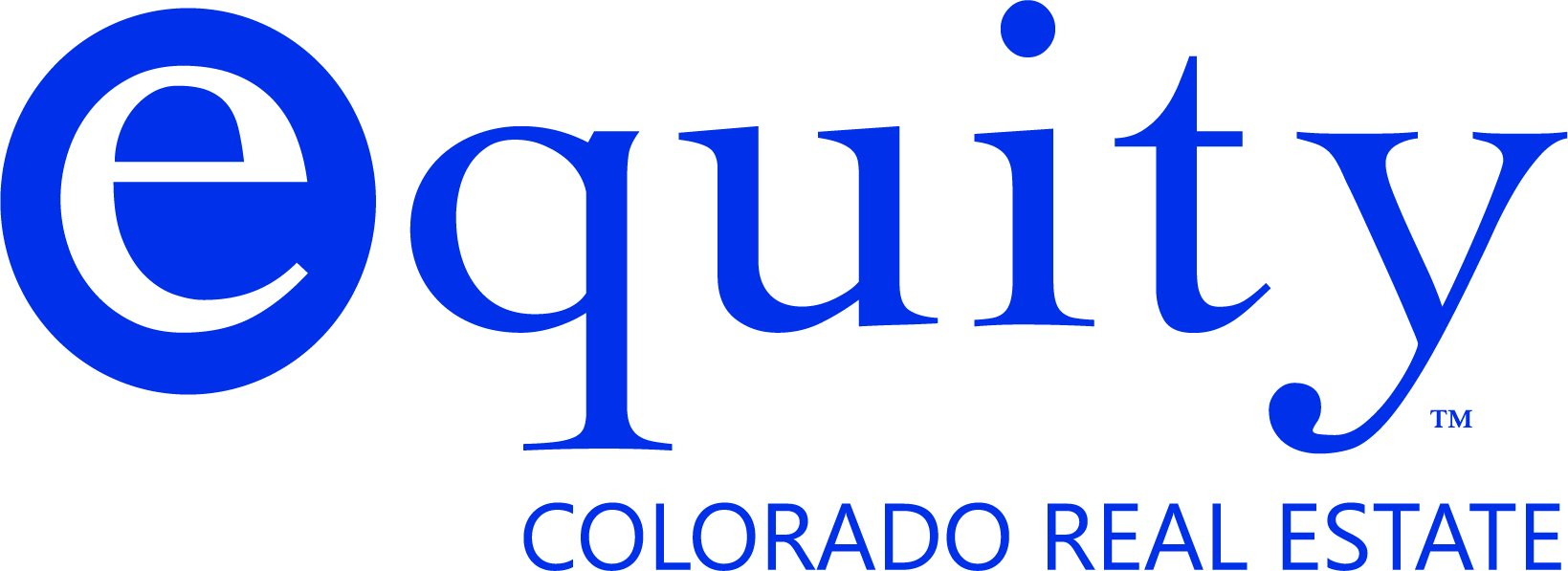 Jill Speth Real Estate with Equity Colorado logo