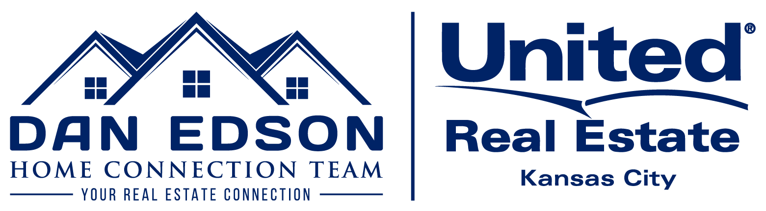 Dan Edson Home Connection Team logo