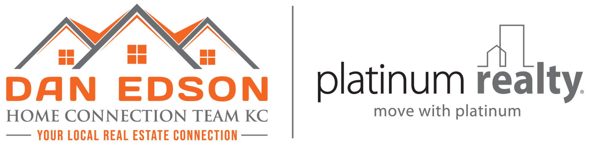 Dan Edson, Home Connection Team KC logo