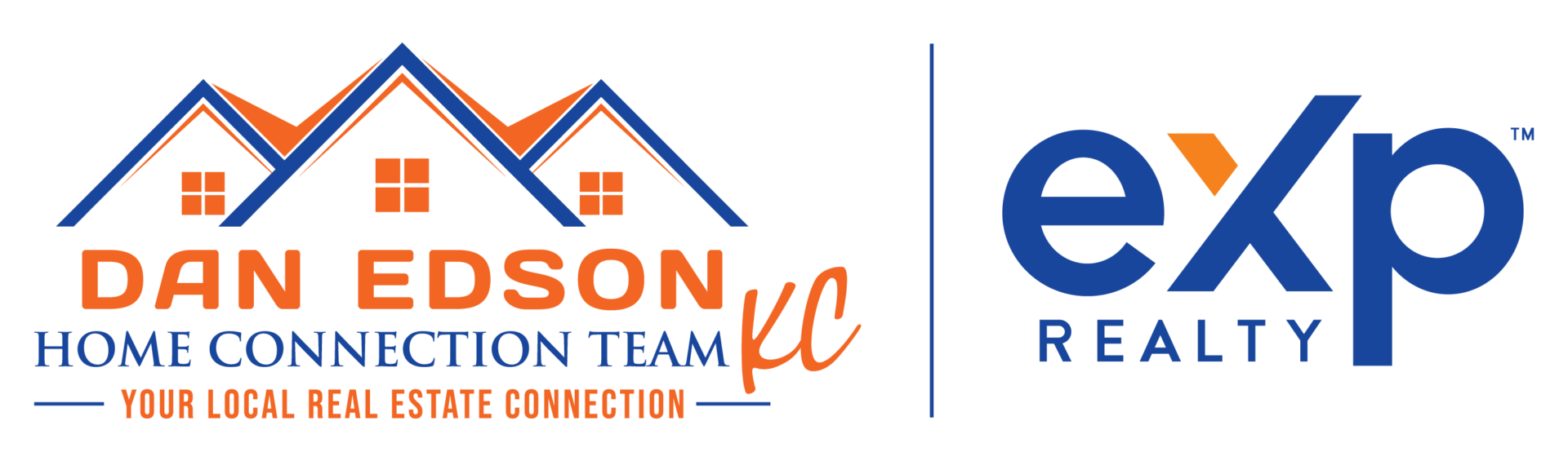 Dan Edson, Home Connection Team KC logo