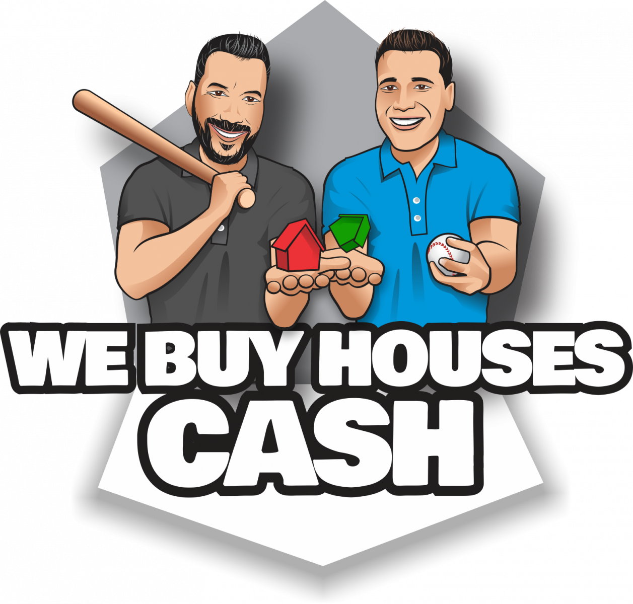 Cash 4 Real Estate Now  logo