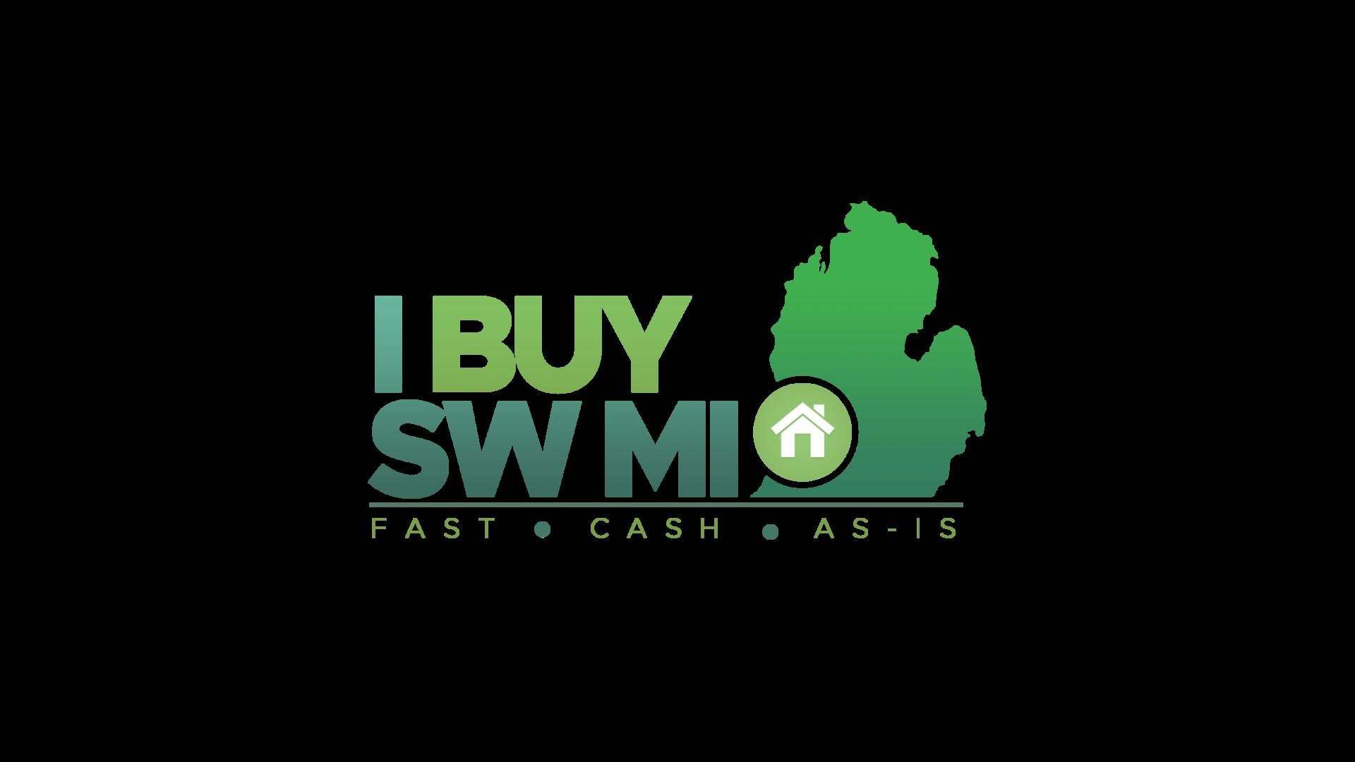 I Buy SW MI logo
