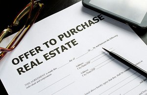 Real Estate Buyers