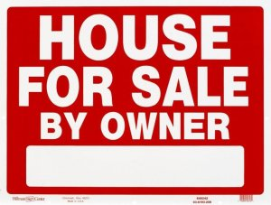 Sell Home By Owner