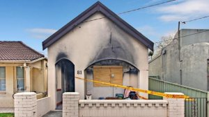 Sell House After Fire Damage