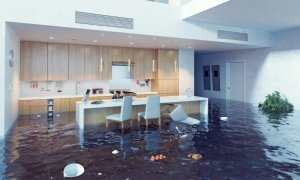 Sell House With Water Damage
