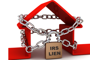 Selling House with Tax Lien