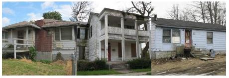 We Buy Old Houses