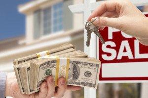I Buy Houses Cash
