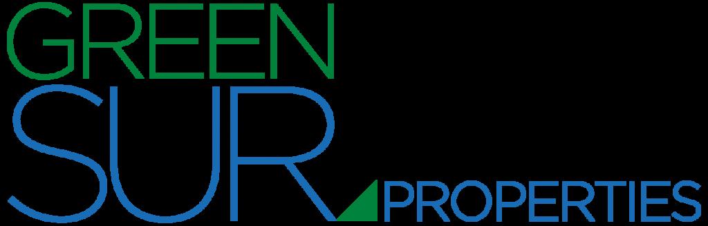 Green Sur Properties Logo
